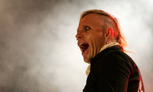 Keith Flint: Αυτοκτόνησε ο τραγουδιστής των Prodigy (pics&vids)