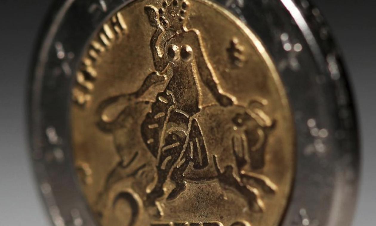 Γνώριζες πώς φτιάχνεται το κέρμα των 2 ευρω; (pics+vid)