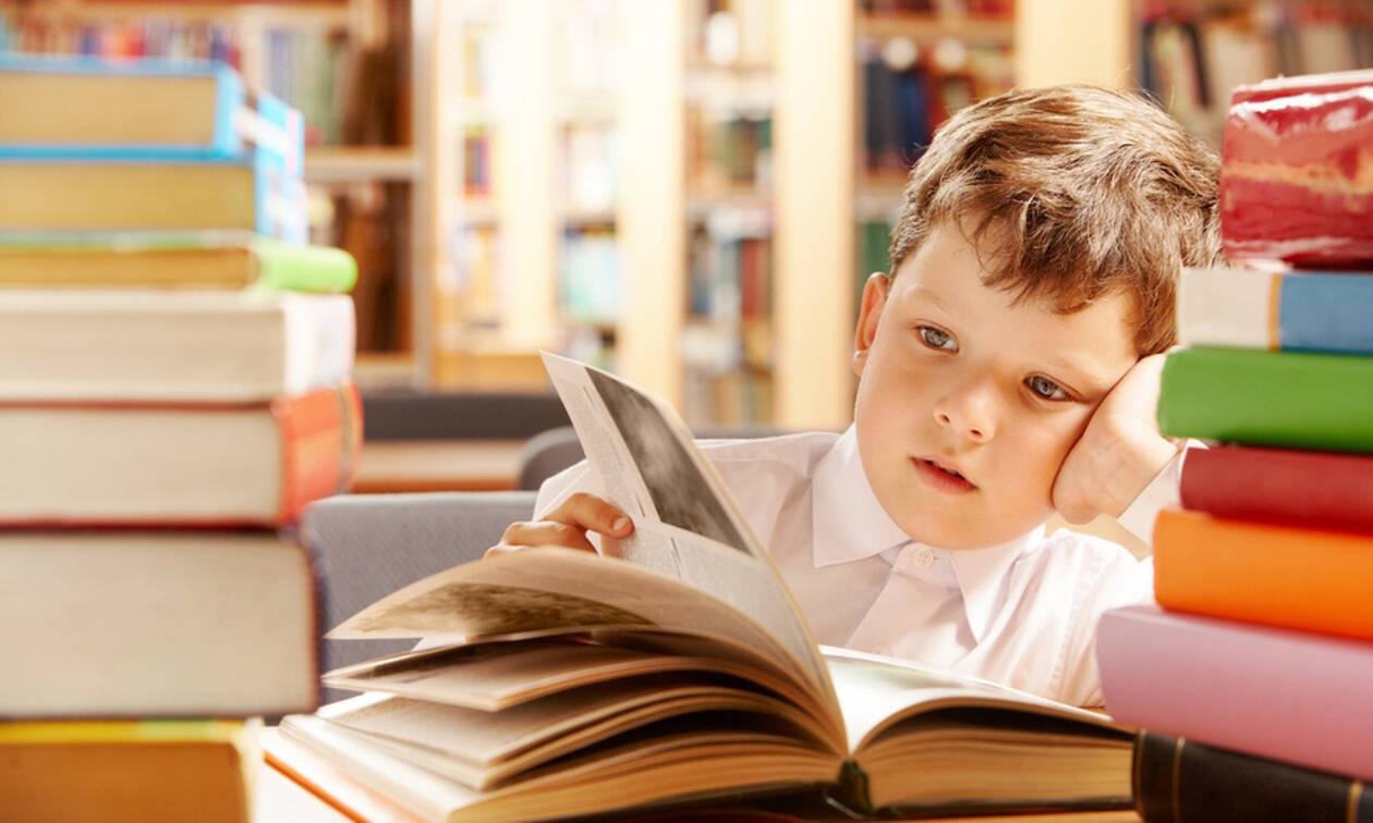 Με εγκύκλιο του Υπουργείου Παιδείας αλλάζει το σχολικό πρόγραμμα αυτής της  εβδομάδας c6c5ce58317