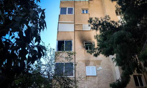 Βάρκιζα: Στη φυλακή η μητέρα του βρέφους που κάηκε ζωντανό - «Νόμιζα ότι το πρόσεχε ο σύντροφός μου»