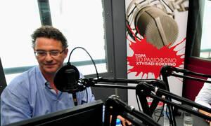 Εκλογές 2019: Με ποιον θα είναι υποψήφιος ο δημοσιογράφος Κώστας Αρβανίτης