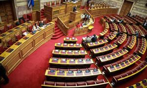 Αδιανόητη πρόκληση από Τούρκο βουλευτή μέσα στη Βουλή: «Οι ενέργειες στην Κύπρο θα έχουν συνέπειες»