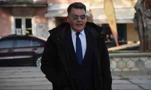Πειθαρχική δίωξη στον Αλέξη Κούγια για τον καβγά με τον Λάκη Λαζόπουλο