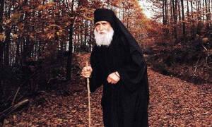 Ανατριχίλα: Αυτό είναι το συγκλονιστικό θαύμα του Γέροντα Παΐσιου