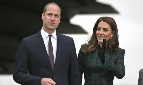 Kate Middleton: Εξήγησε πως είναι να είσαι πριγκίπισσα με την πιο ωραία ατάκα