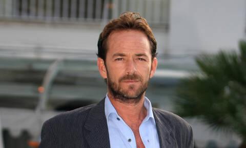 Λουκ Πέρι: Η αποθέωση στο Beverly Hills, τα B-movies και το Riverdale