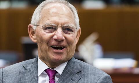 Σόιμπλε: Ζήτησα πολλά από τους Έλληνες, αλλά ήταν προς το συμφέρον τους