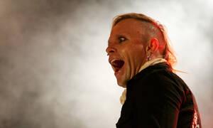 Keith Flint: Σοκ στην παγκόσμια μουσική σκηνή από το θάνατο του τραγουδιστή των Prodigy