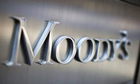 Moody's повысило рейтинг Греции