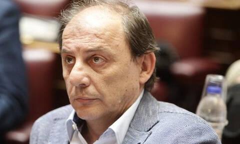 Τα «μαζεύει» ο Καραγιαννίδης: Δεν μίλησα για έντιμο συμβιβασμό με την Τουρκία (vid)