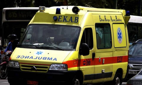 Τραγωδία στο Παγκράτι: Νεκρή η γυναίκα που έπεσε από μπαλκόνι