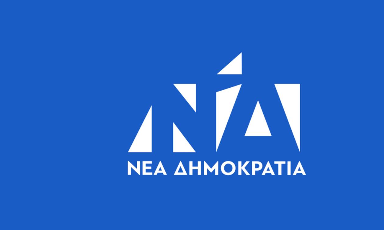 90c7dc06ffa8 Ευρωεκλογές 2019  Νέο «κύμα» υποψηφίων της ΝΔ - Τσελέντης ...