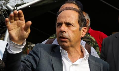 Δήμαρχος Ραφήνας στο Newsbomb.gr: Δεν κρύφτηκα, δεν είπα ψέματα – Απόντες από τη φωτιά οι υπεύθυνοι