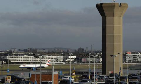 Συναγερμός στο Λονδίνο: Εκρηκτικοί μηχανισμοί σε αεροδρόμια και Μετρό