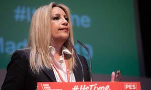 Φωτιά Μάτι: Την παραίτηση της Δούρου ζήτησε η Γεννηματά