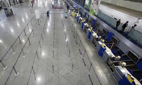 ΥΠΑ: Ο ΥΠΕΞ της Βενεζουέλας ήταν στο αεροσκάφος - Δεν συναντήθηκε με κανέναν