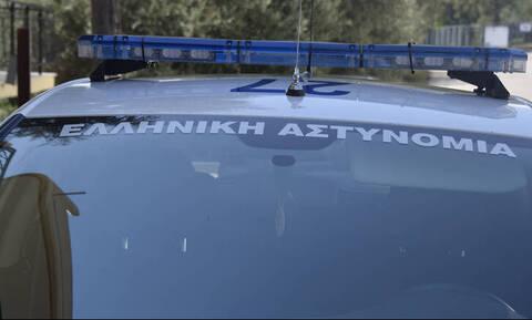 Επίθεση στο Αστυνομικό Τμήμα του Βύρωνα