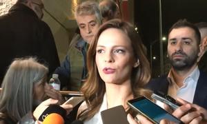 Θεσσαλονίκη: Επιτέθηκαν στην Αχτσιόγλου: «Η Μακεδονία θα εκδικηθεί! Ντροπή σας!»