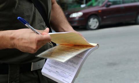 Αδιόρθωτοι οι Έλληνες οδηγοί: Εκατοντάδες κλήσεις για στάθμευση σε ράμπες και θέσεις ΑμΕΑ