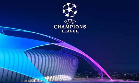 Live Chat οι αγώνες της Τρίτης (05/03) του Champions League