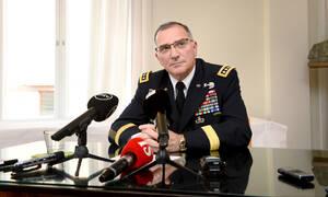 Αμερικανός στρατηγός στη Γερουσία: Να μην πάρει η Τουρκία τα F-35 αν αγοράσει τους S-400