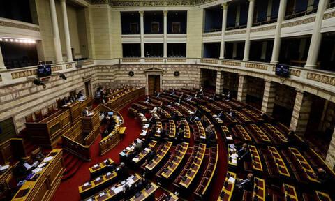 Κατάτμηση κι άλλων δήμων προβλέπει η τροπολογία που κατατέθηκε στη Βουλή