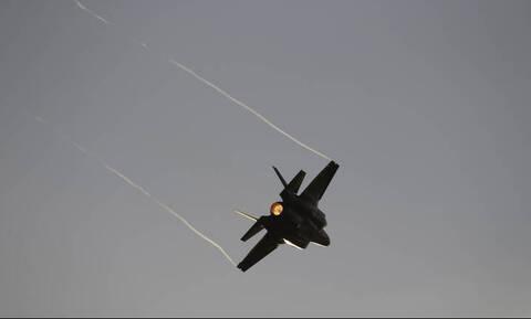 Νέο «τελεσίγραφο» ΗΠΑ προς την Τουρκία: «Εάν αγοράσατε τους S-400, ξεχάστε τα F-35»