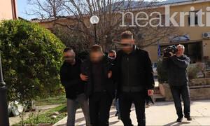 Ανατριχιαστικές αποκαλύψεις για το φονικό της Κρήτης: «Φοβάμαι! Ο άνδρας μου θα με σκοτώσει»
