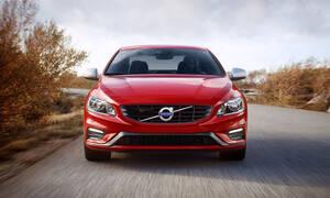 Volvo: Από το 2020 κανένα μοντέλο της δεν θα ξεπερνά τα 180 χλμ./ώρα
