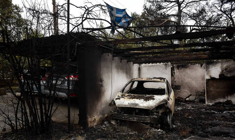Τραγωδία στο Μάτι: 100 νεκροί κι ούτε ένα κακούργημα - Διώκονται Ψινάκης, Δούρου και άλλα 18 άτομα