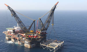 Υδρογονάνθρακες: Αυτά είναι τα «χρυσά» κοιτάσματα στην ελληνική ΑΟΖ (ΧΑΡΤΗΣ) - Ρεπορτάζ Newsbomb.gr
