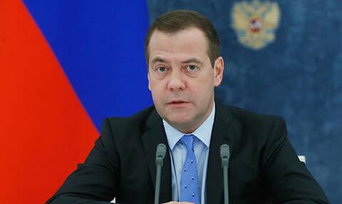 Медведев обсудит в Люксембурге сотрудничество двух стран