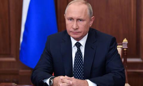 Путин обсудит с президентом Южной Осетии развитие двустороннего взаимодействия