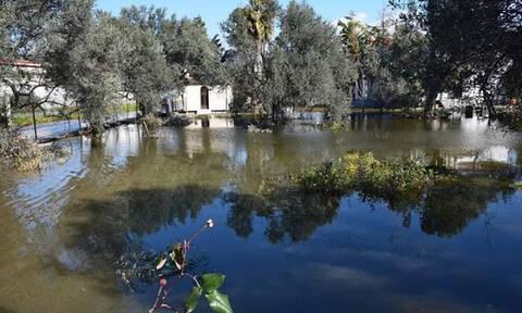 Κατάσταση έκτακτης ανάγκης στη Χαλκίδα: Εφιάλτης χωρίς τέλος για τους κατοίκους