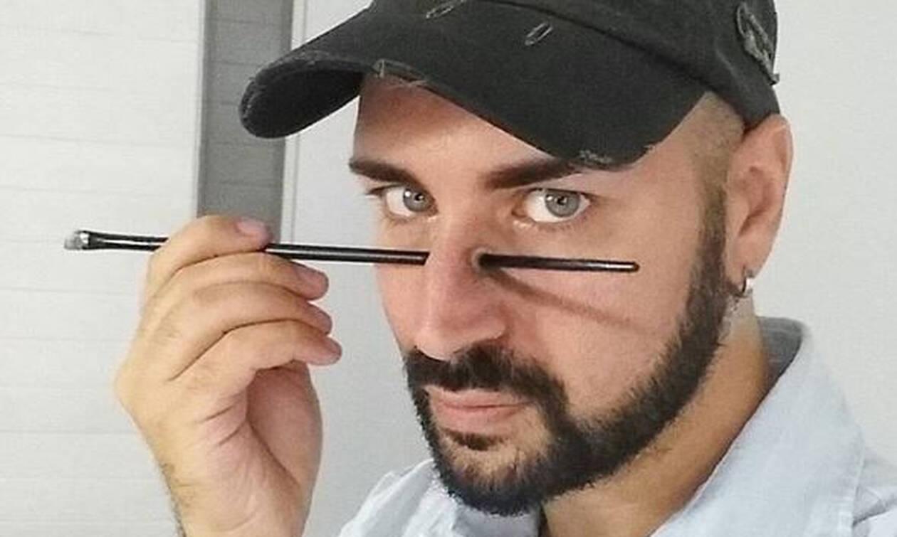 Οι οφθαλμαπάτες του make up που είναι αδύνατο να πιστέψεις! (pics)