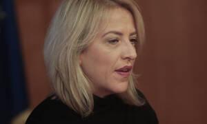 Τραγωδία στο Μάτι: Επιμένει η Δούρου παρά τις διώξεις - «Κάναμε το καθήκον μας»