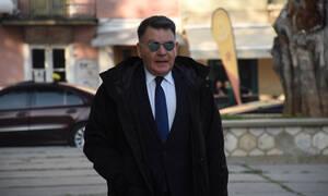 Κούγιας: «Δεν χτύπησα τον Λαζόπουλο, καταστρέφει ανθρώπους» (vid)