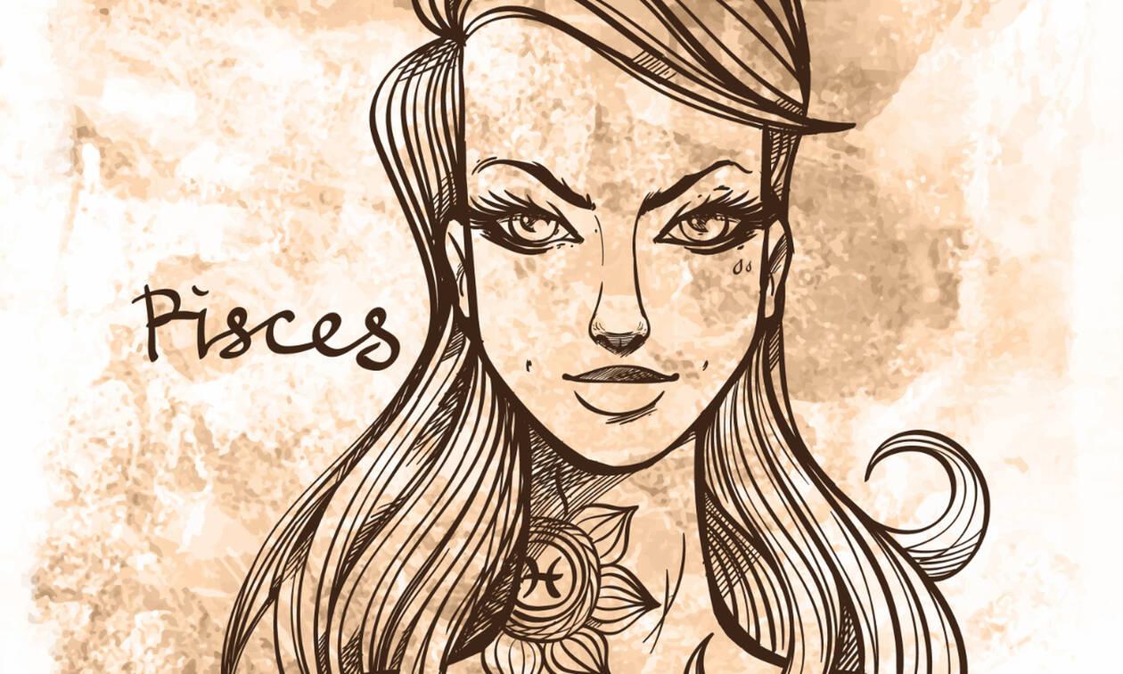 5 αλήθειες για την γυναίκα Ιχθύ που σίγουρα δεν γνώριζες