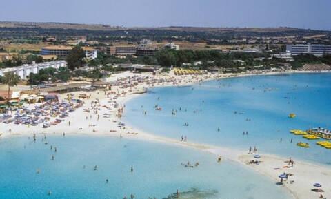 На Кипре запретят квадроциклы и джипы