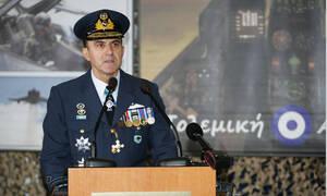 Συνάντηση Αρχηγού ΓΕΑ με ΑΚΑΜ της Ρουμανίας (pics)