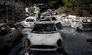 «Κόλαφος» το πόρισμα των εισαγγελέων για την τραγωδία στο Μάτι