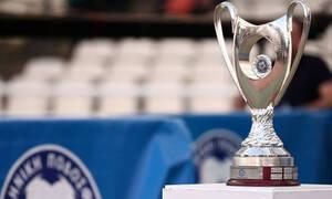 Ανατροπή: Αλλάζει ημερομηνία ο τελικός του Κυπέλλου Ελλάδας!