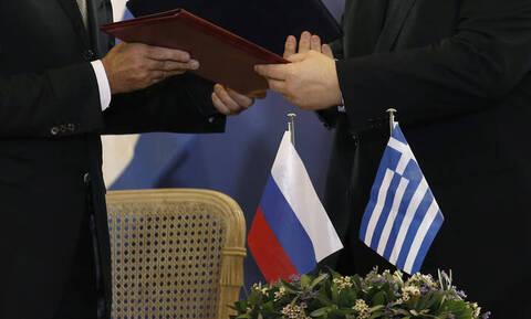Ρωσική πρεσβεία: Fake news τα περί ανάμειξης της Μόσχας στις ελληνικές εκλογές