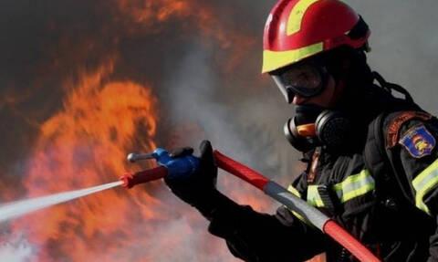 Συναγερμός στην Πάτρα: Φωτιά σε διαμέρισμα - Φόβοι για εγκλωβισμένους