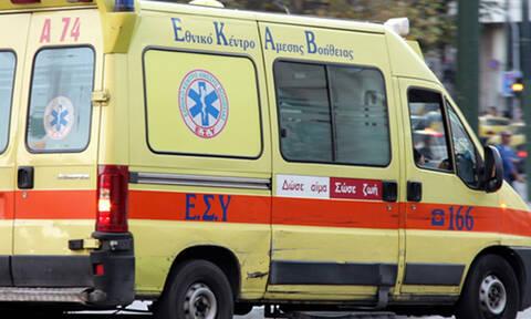 Τραγωδία στο Λασίθι: Ηλικιωμένος βρέθηκε κρεμασμένος σε ελιά