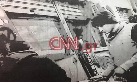 Ντοκουμέντα: Καρέ - καρέ η δράση της συμμορίας που είχε ρημάξει το κέντρο της Αθήνας