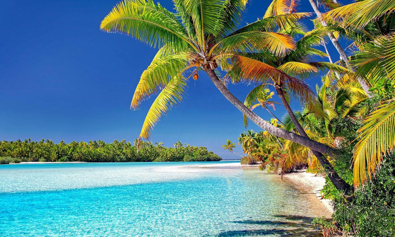 Ο απίστευτος λόγος που οι Νήσοι Κουκ θέλουν να αλλάξουν το όνομά τους