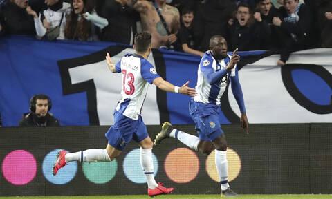 Champions League: Στους «8» με VAR και... θρίλερ η Πόρτο! (pics)