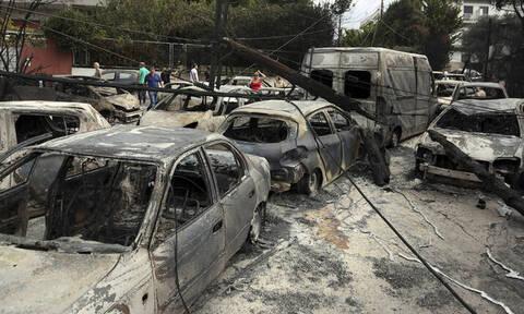 Πολιτικές αναταράξεις με φόντο την τραγωδία στο Μάτι