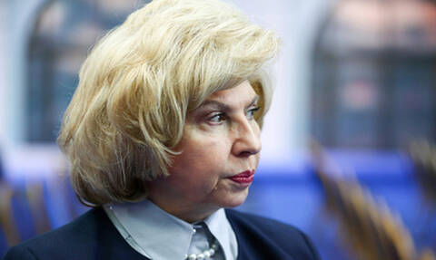 Москалькова рассказала о сексизме и предназначении россиянок